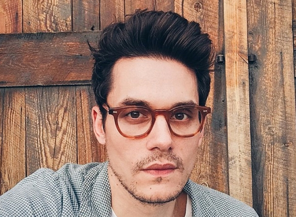 John Mayer (instagram)
