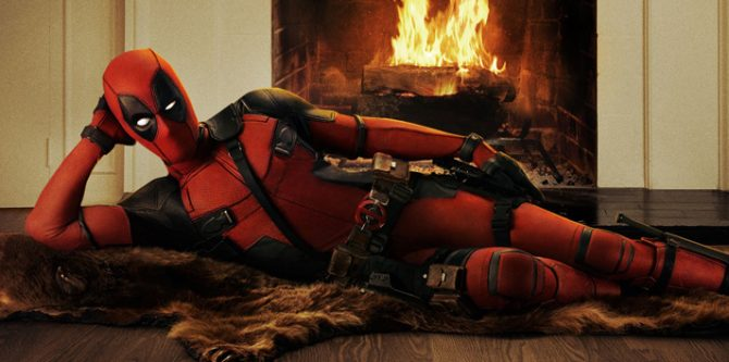 Deadpool (bbc)
