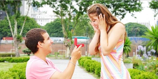 Banyak Lamaran Pernikahan (nowmagazine)