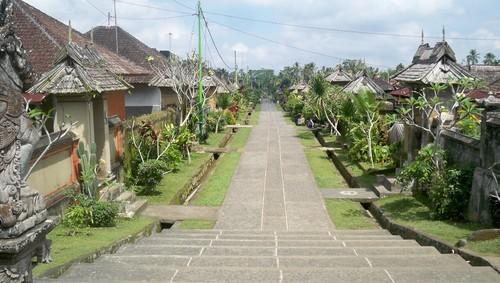 Desa Penglipuran (Tumblr.com)