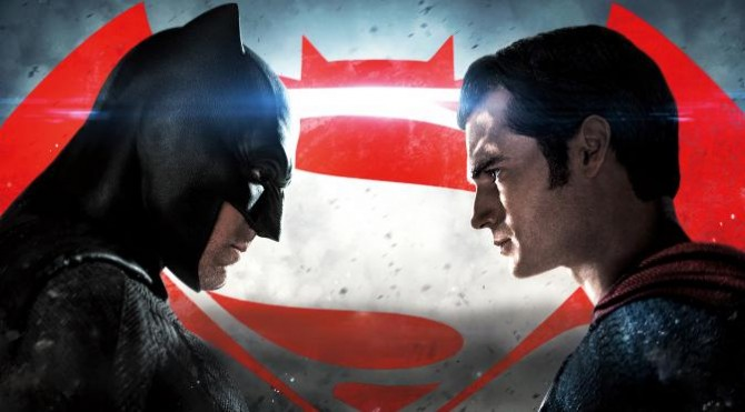 Batman melawan Superman (Warner Bros)