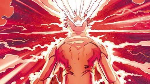 Super Flare (The Richest)