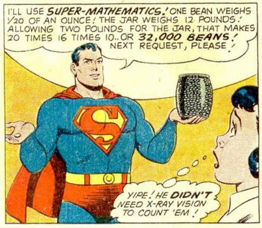 Super pintar (The Richest)