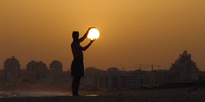 Ilmuwan Ciptakan Matahari Tiruan, Berbahayakah?