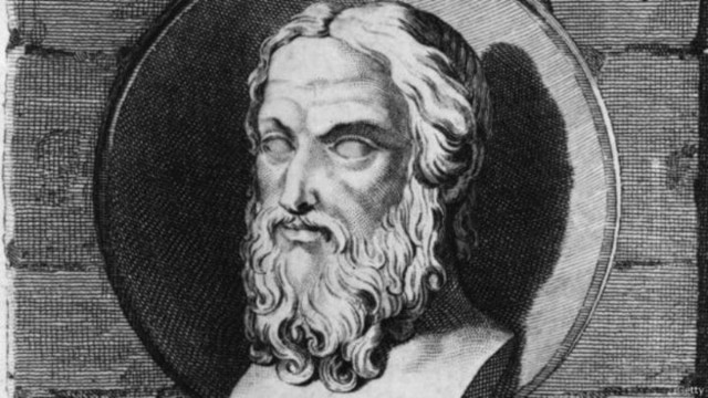 Aristophanes (Getty Images)