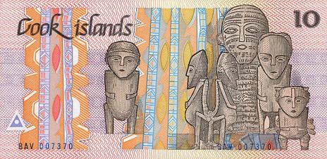 Dolar Kepulauan Cook (Sandyanadam)