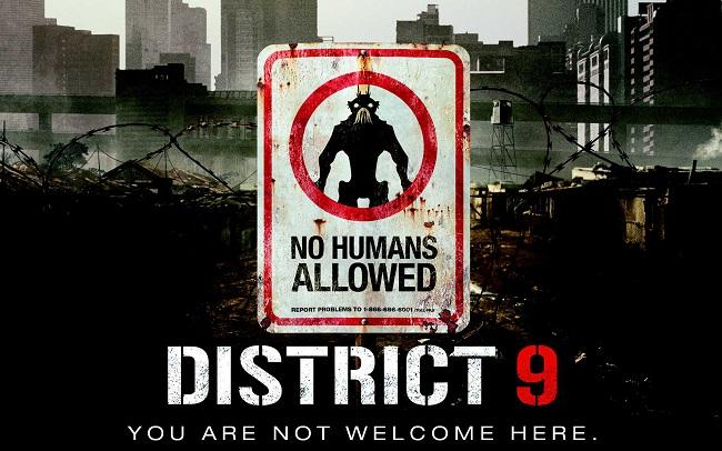 District 9 (Aliexpress)