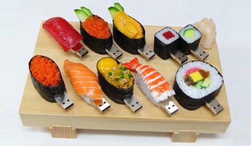 Flasdisk Makanan (www.inspirasidigital.com)
