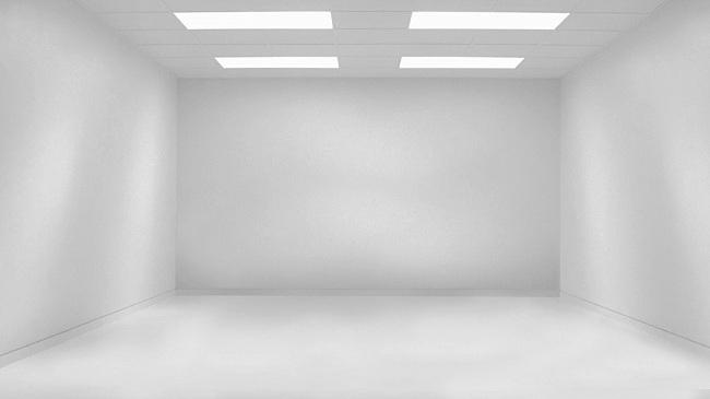 Ilustrasi ruang kosong (Picswalls)