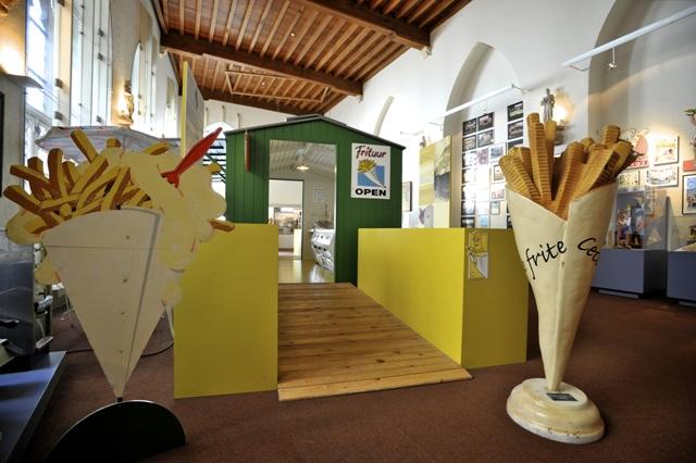 Le Friet Museum (www.luxuo.com)