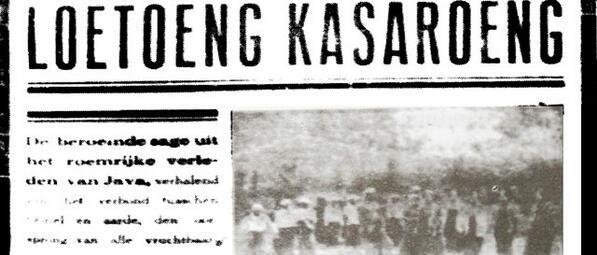 Loetoeng Kasaroeng (Twitter)