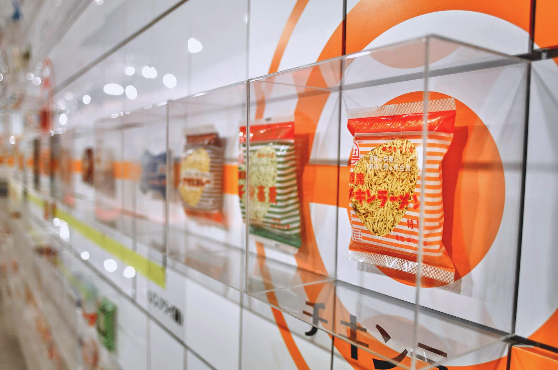 5 Museum Makanan Terpopuler yang Ada di Dunia