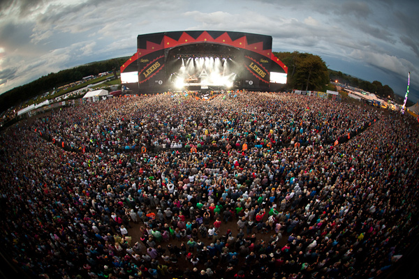 Reading and Leeds Festival, Inggris (www.rocksound.tv)