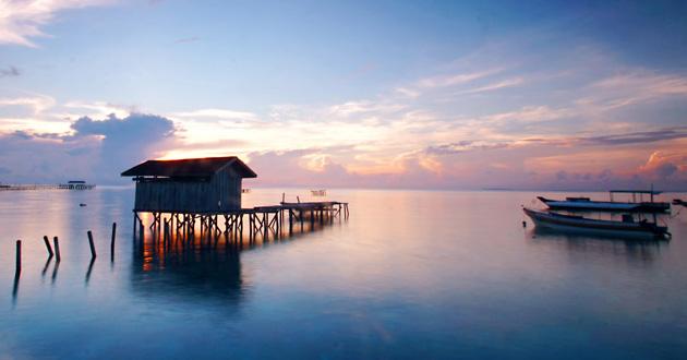Pulau Derawan (Bicarawisata)