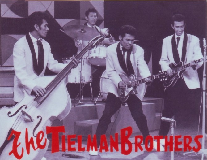 The Tielman Brothers (Aftersabbath)