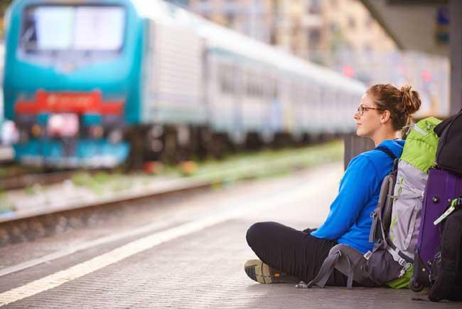 5 Tips Mudah untuk Kamu yang Suka Traveling Sendirian