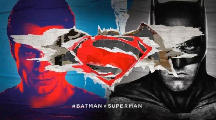 Ternyata Ada Orang Indonesia di Balik Film Batman v Superman