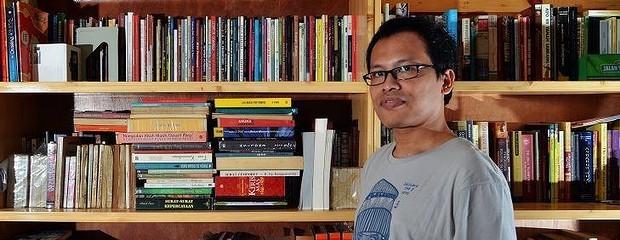Penulis Indonesia Raih World Readers Awards