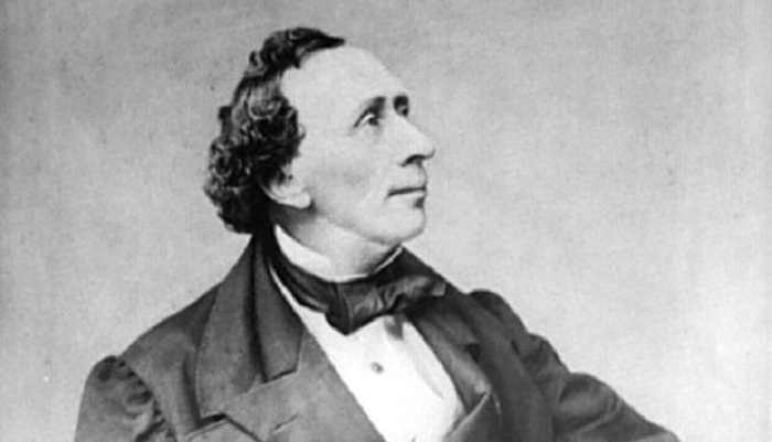 Mengenal H.C. Andersen, Bapak Dongeng Dunia