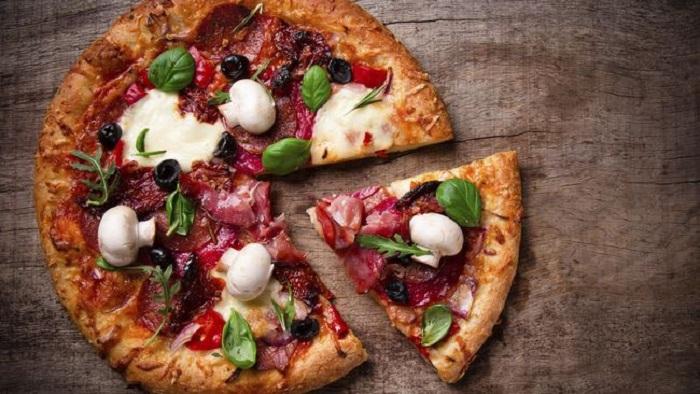 Pizza Ternyata Bukan Berasal dari Italia