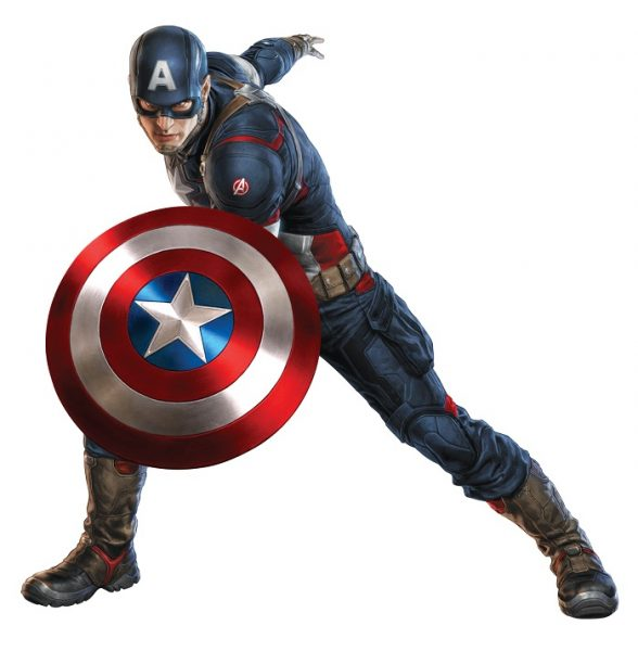 Captain America (Marvelcinematicuniverse)