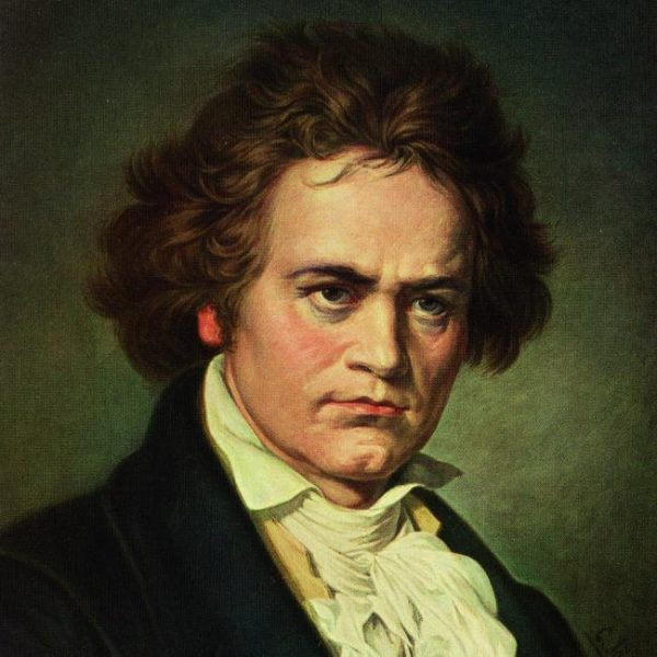 Beethoven (Totallyhistory)