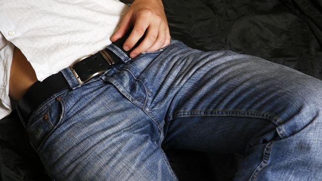 Celana jeans (Thinkstock)