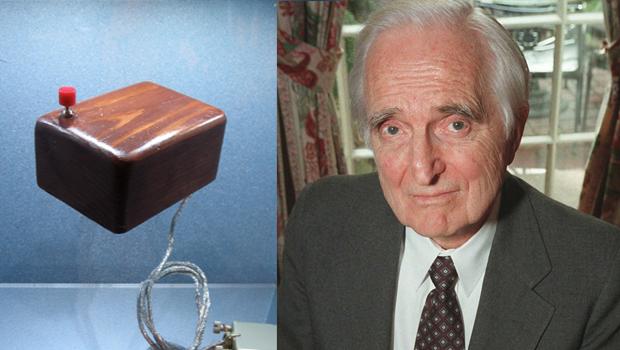 Douglas Engelbart (Trustedreviews)