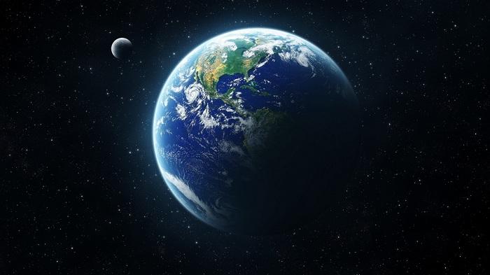 Begini Jadinya Jika Gravitasi Bumi Tak Ada Lagi