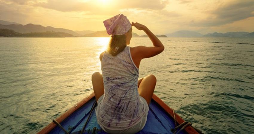Tas Ini Bantu Para Pelancong Nyuci Baju Sendiri, Ajaib!