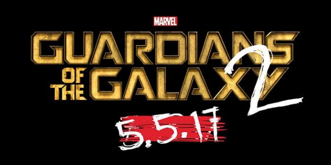 Guardians of the Galaxy 2 (Kaskus)