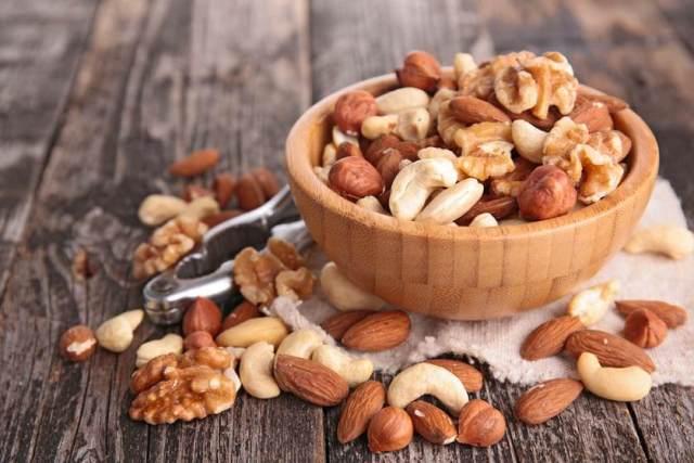 Kacang-kacangan (www.safebee.com)