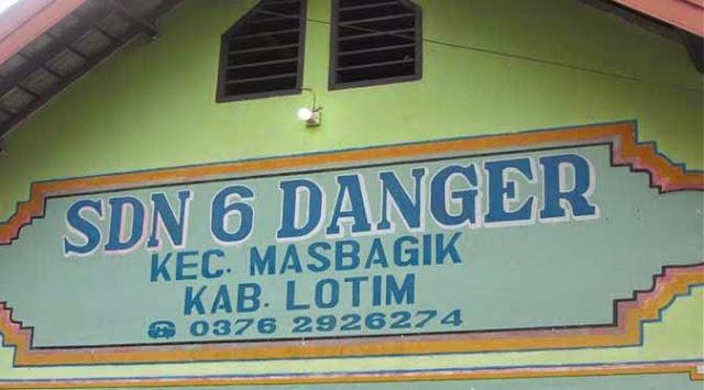 SD di Desa Danger (Palingmudah)