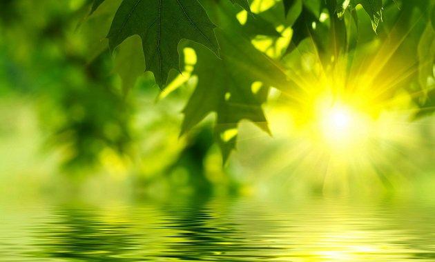 Sinar matahari (Pemptousia)