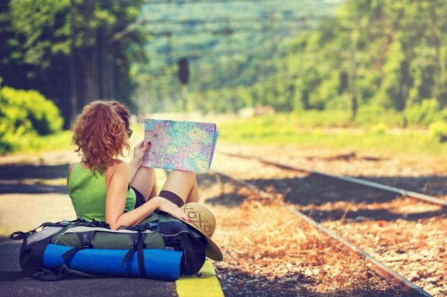 Kenali 5 Tipe Traveler, Kamu Masuk Tipe yang Mana?