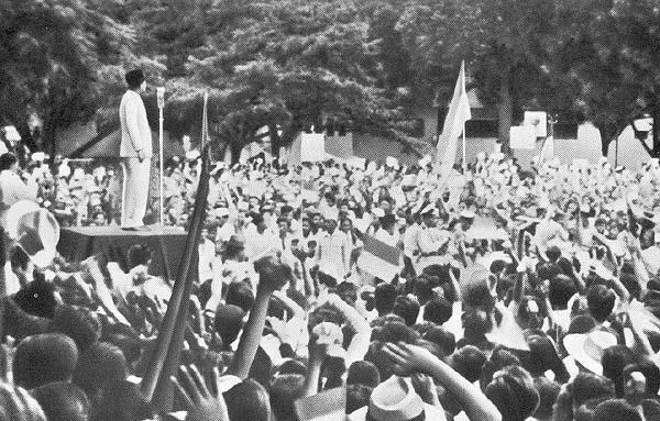 Pidato Sukarno (Kaskus)
