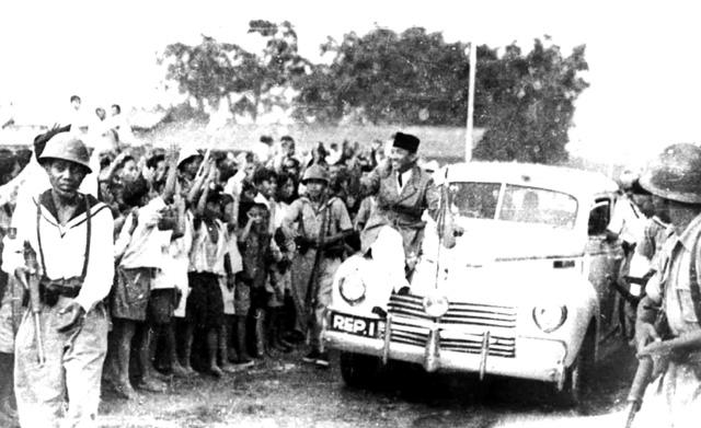 Konvoi Sukarno (Kaskus)