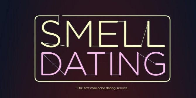 Smell Dating (Smell Dating)