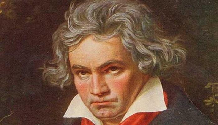 Ludwig Van Beethoven, Sang Komponis Tuli