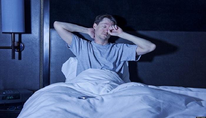 Subhanallah! Ternyata Ini 3 Manfaat Bangun Malam, No.3 Bikin Lebih Sehat