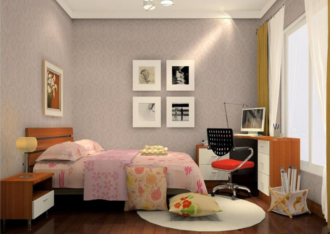 Simple Bedroom Renovation Ideas simple bedroom ideas ~ holst