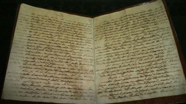Surat-surat Kartini (Uniqpost)