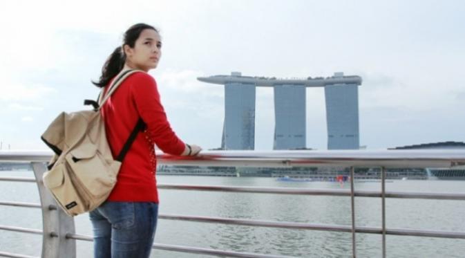 Kamu Mau Kuliah ke Luar Negeri? Tonton Dulu 5 Film Ini