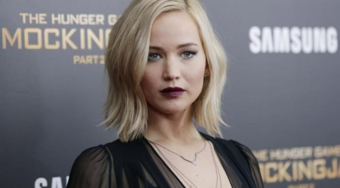 Jennifer Lawrence (hollywoodnews)