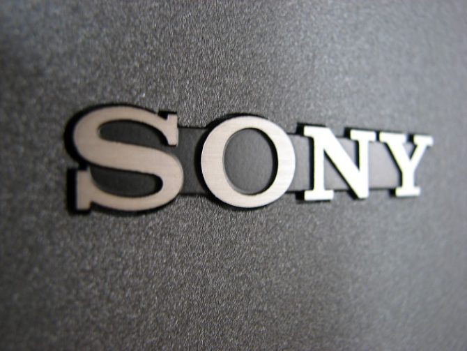 Sony (Flickr)