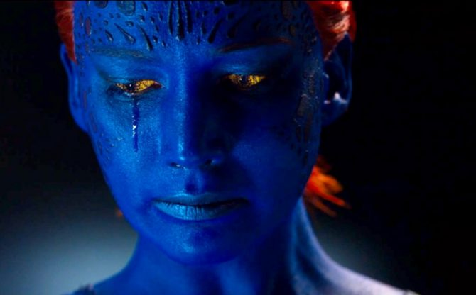 Mystique (Digital Spy)