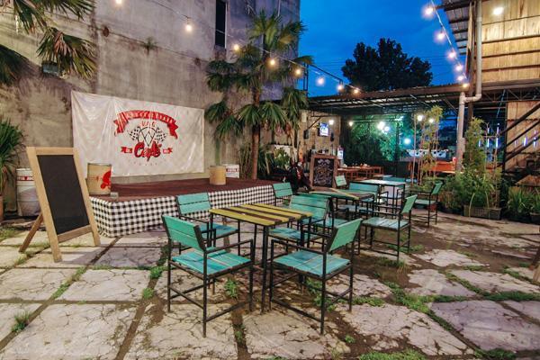 5 Kafe Hits di Surabaya yang Keren dan Murah Meriah