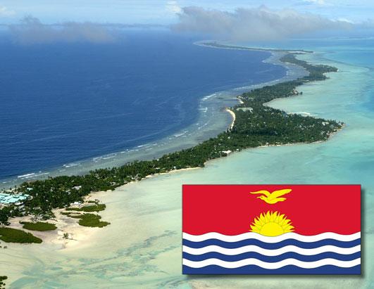 Republik Kiribati (Kaskus)