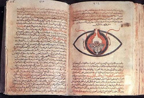 Buku karangan Ibnu Sina (Irfanirsyad)