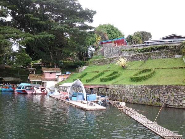Danau Lido Sukabumi (travel.detik.com)